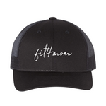 FIT4MOM Core hat