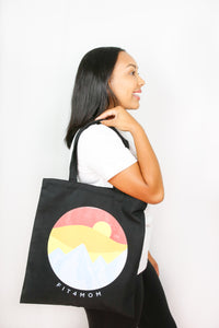 Great Outdoors Tote