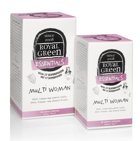 Multi-Woman från Royal Green
