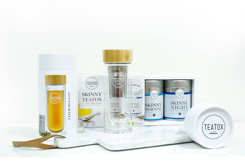 Naturalbox Limited Edition Teatox