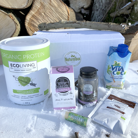 "Naturalbox ""Women Health"""