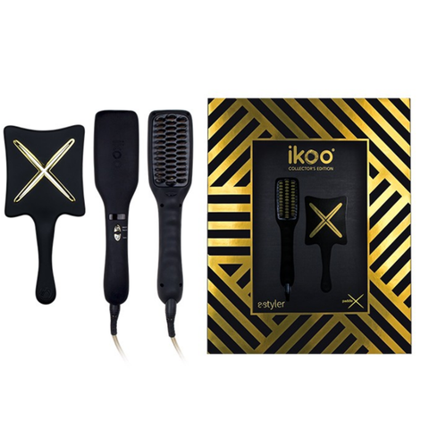 ikoo e-styler gold collection