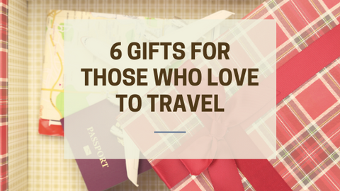 gifts for travlers