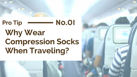 are compression socks good for travel?