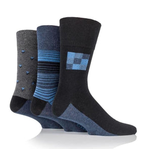 Non Binding Socks for Men or Women in Carson - Carson - Diabetic Socks