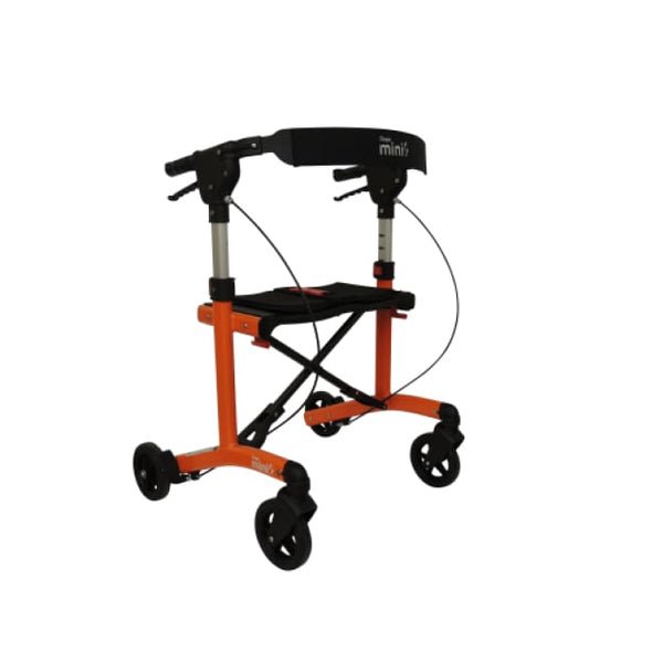 Escape Mini Rollator Walker - Rollator