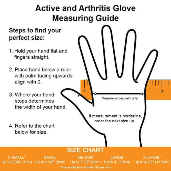 Arthritis Compression Gloves - Arthritis Products