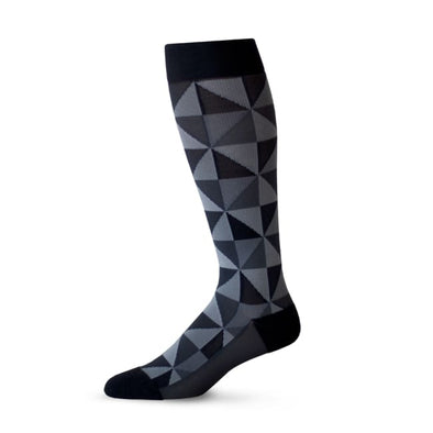 Trig Compression Socks For Men And For Women - Going Bare Black / Small - Compression Socks