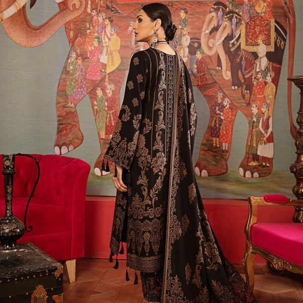 Nureh | Exclusive Jacquard | Nur Bano NJ-16