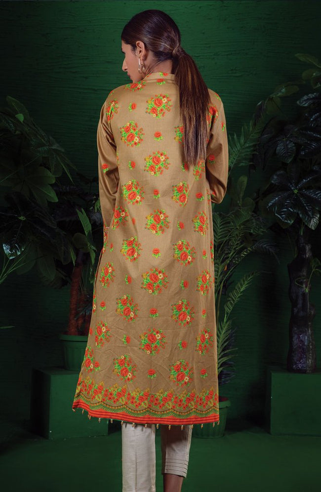 Haniyas, Orient Winter Vol 2 | Cottel Kurti | 194A