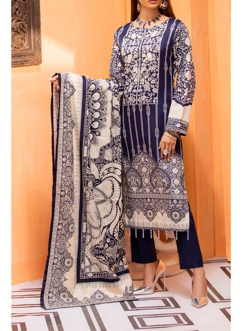 Inaya Lawn Vol 2 | Salitex | IP19B