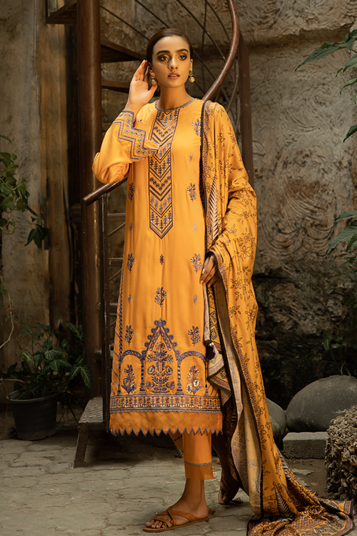 Abyaan | Winter Viscose | Gulzar AB-04