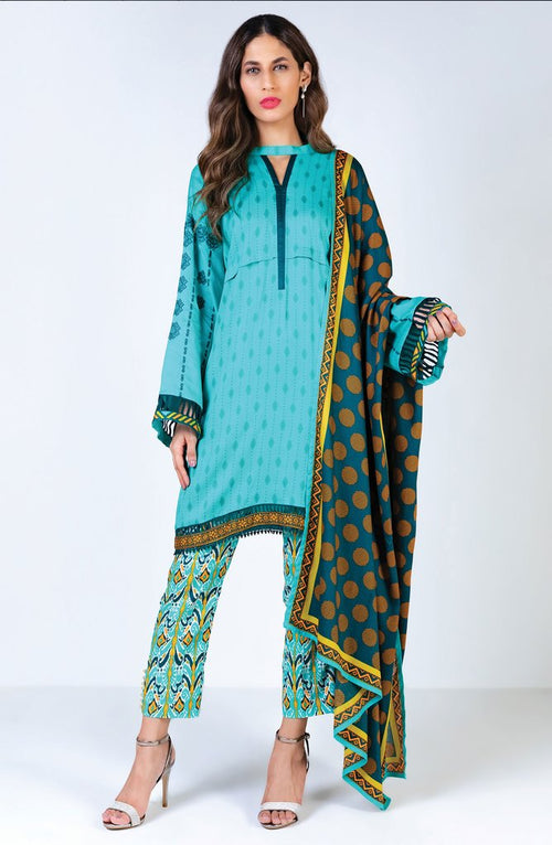 Haniyas, Orient Winter Vol 2 | Cottel Linen | 203A