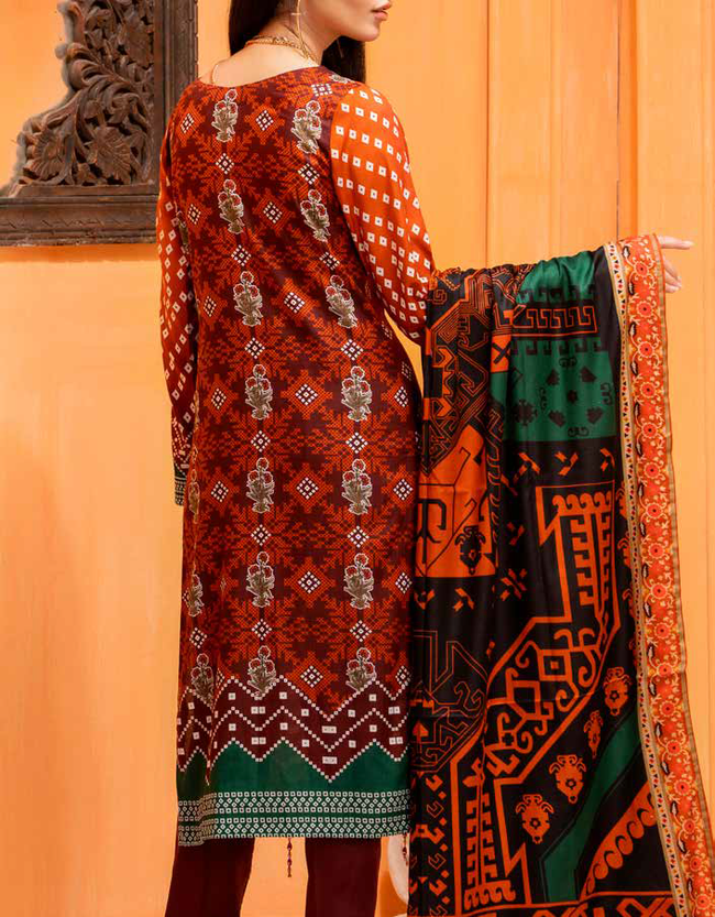 Inaya Lawn Vol 2 | Salitex | IP20A