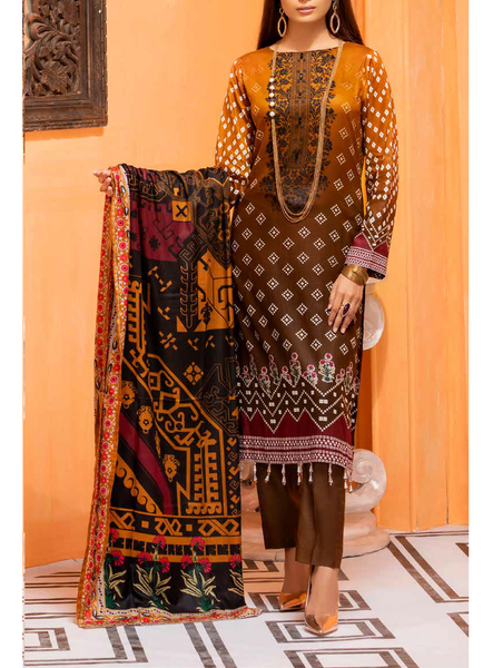 Inaya Lawn Vol 2 | Salitex | IP20B