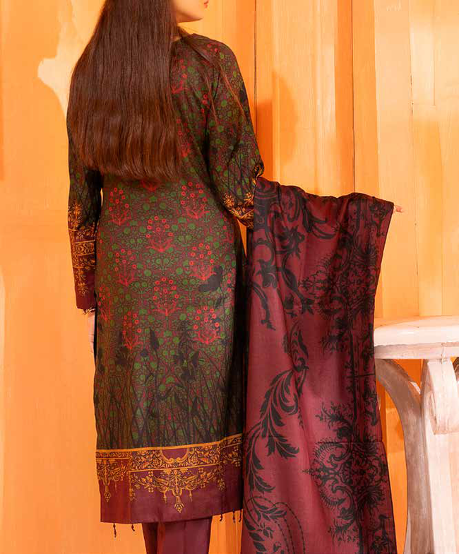 Inaya Lawn Vol 2 | Salitex | IP22A