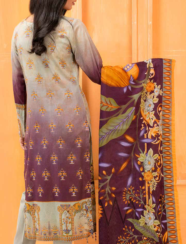 Inaya Lawn Vol 2 | Salitex | IP24A