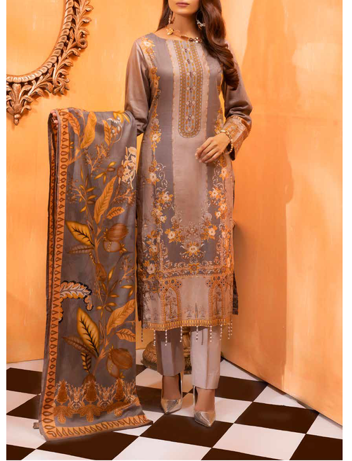 Inaya Lawn Vol 2 | Salitex | IP24B