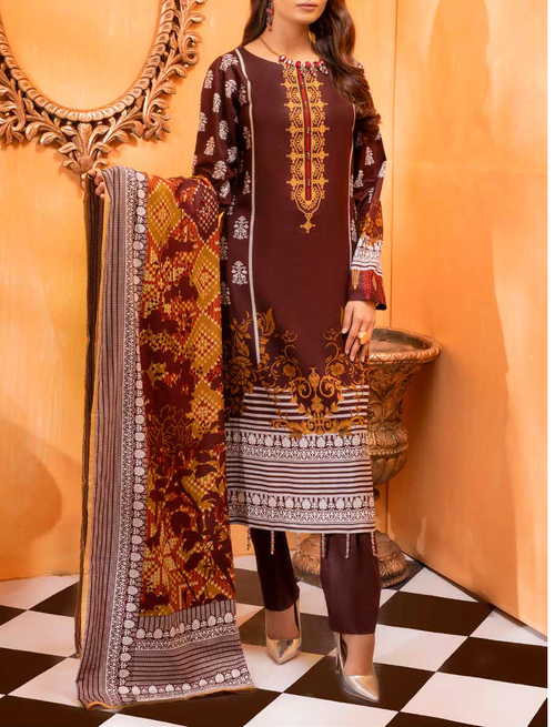 Inaya Lawn Vol 2 | Salitex | IP27B