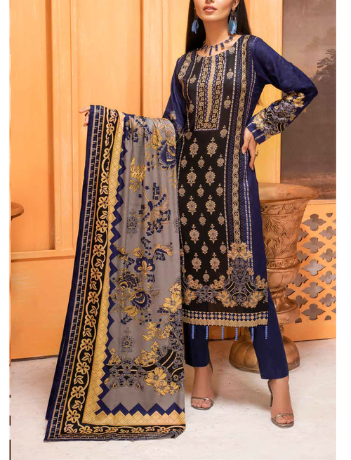 Inaya Lawn Vol 2 | Salitex | IP28B