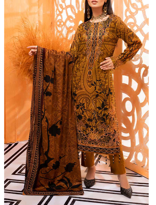 Inaya Lawn Vol 2 | Salitex | IP29B