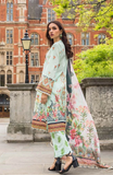 Tabassum Mughal S/S Lawn Ready To Wear 2A