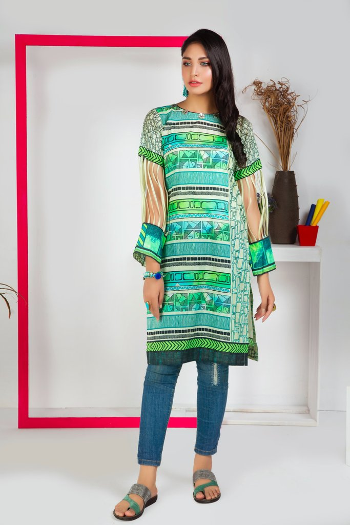 LSM | Kurti Collection | PKC 2056