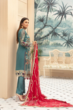 Eman Adeel | Luxury Chiffon Vol 1 | Design 1105