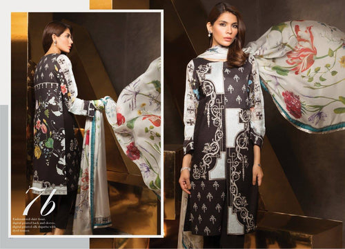 Mahgul Eid Edit Ready to Wear 7