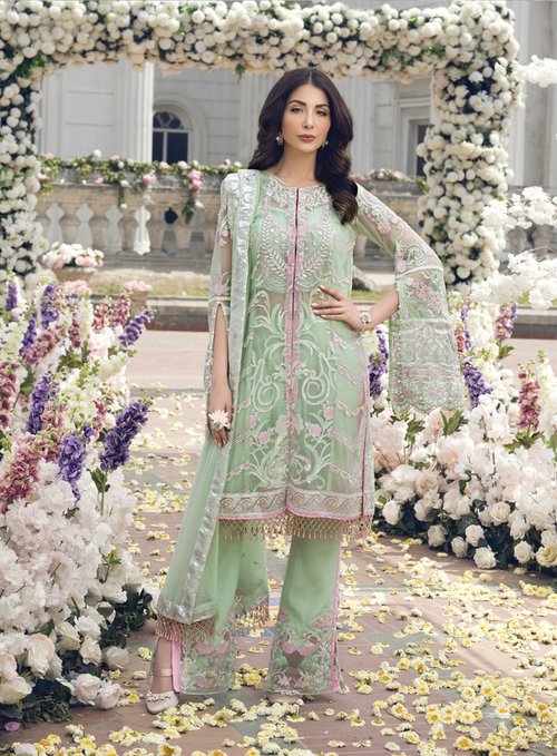 Haniyas, Gulaal Luxury Eid - 8 Summer Breeze