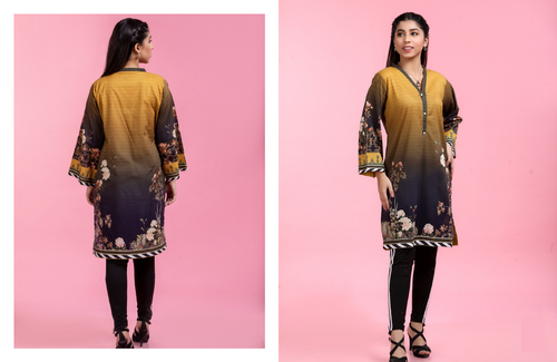 Regalia Pret | Tunic Vol 3 | Design 9 (1 Piece)