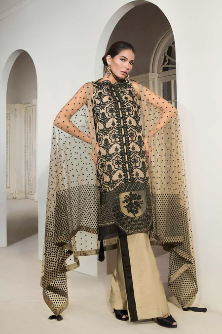 Mahgul Eid Edit Ready to Wear 4