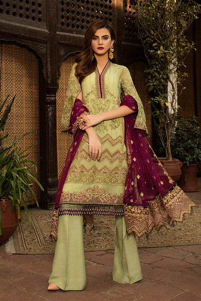 Gulaal Wedding Collection D3