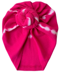 Barbie Tie Dye Turban