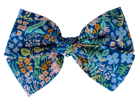 Wildflower Midi Bow