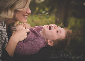 Photographer Inspiration Interview - Jenni M Photography