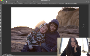How to Add Blur in Photoshop