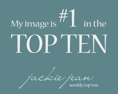 #1 Weekly Top Ten Winner