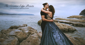 ACR Photoshop & Lightroom Presets The Create Edge