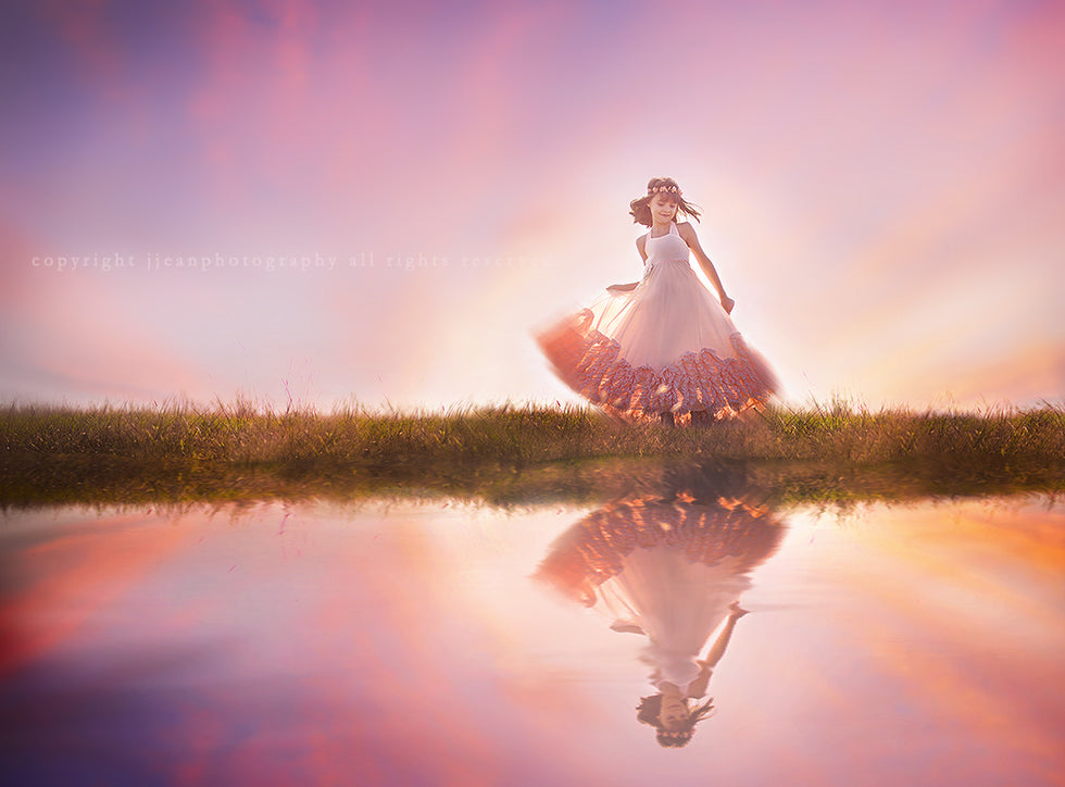 Learn how to make reflections in photoshop