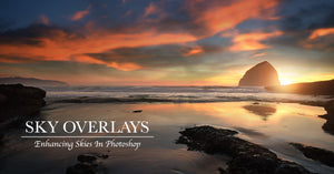 Photoshop Sky Overlays