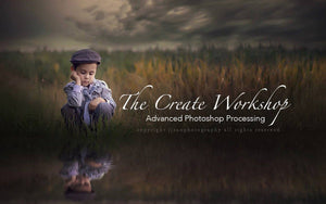 Creative Photoshop Tutorials