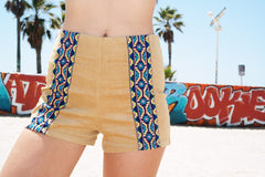 """Billy"" shorts by Flying Tomato from Sokaal"
