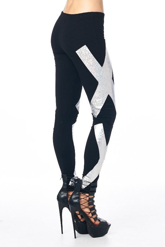 XX LEGGINGS