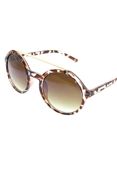 Round Retro Sunnies