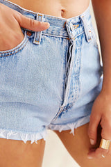 Levi's  Angle Cutoffs Shorts