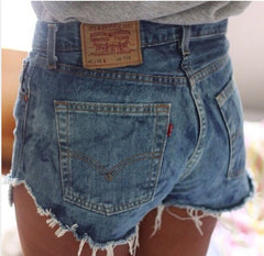 Vintage Levi's Custom Styled For You