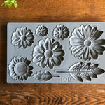 He Loves Me Decor Mould