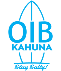 OIB Kahuna Collection