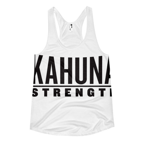 Women's BOLD Kahuna Strength™ Performance Tank